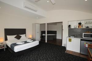 Shoredrive Motel, Motely  Townsville - big - 10