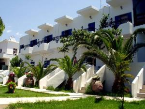 Oasis Apartments - Hora Sfakion