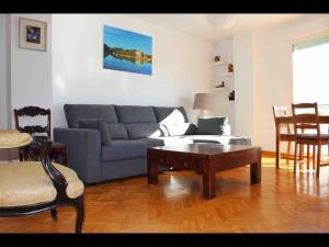 Luminoso Piso en Navacerrada Wifi - Apartment - Puerto Navacerrada
