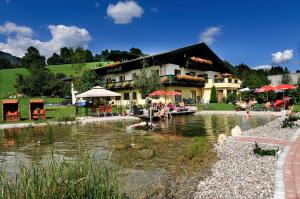 Sportpension Goldegg - Hotel