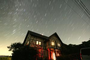 Auberges de jeunesse - 天文台のあるペンション カレワラ