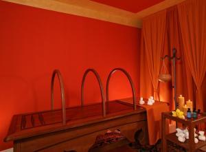 Hotel Savoia Thermae & Spa, Szállodák  Abano Terme - big - 63