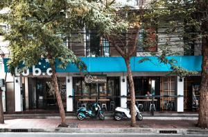 Lub d Bangkok Silom (1 of 37)