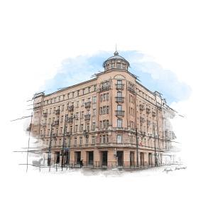Pałac Polonia