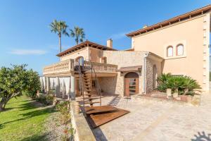 Santa Margalida 203500, Holiday homes  Santa Margalida - big - 24