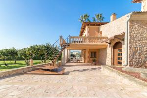 Santa Margalida 203500, Holiday homes  Santa Margalida - big - 25