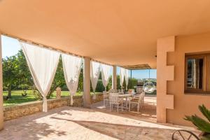 Santa Margalida 203500, Holiday homes  Santa Margalida - big - 27