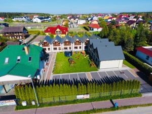 Domki letniskowe Gala
