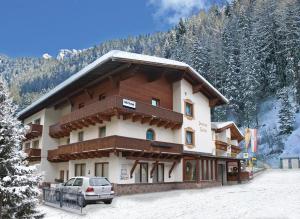 Chalet Frieda - St. Anton am Arlberg