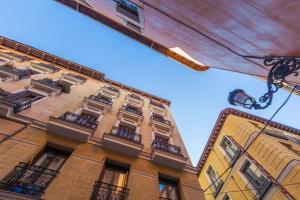 Home Club Pontejos, Apartmány  Madrid - big - 22