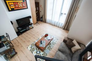 Apartment Mi Rincon en Sevilla