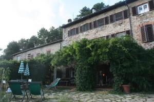 Villa il Basso - AbcAlberghi.com