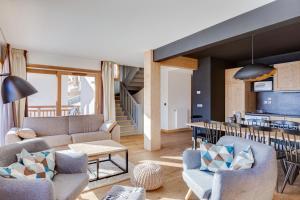 TERRESENS - Les Fermes du Mont-Blanc - Hotel - Combloux