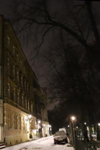 Dom Osterwy