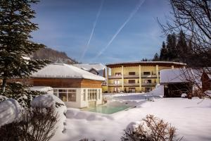 Relax&Wanderhotel Poppengut - Hotel - Hinterstoder