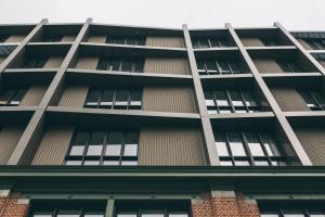 Hostels und Jugendherbergen - YUST Antwerp