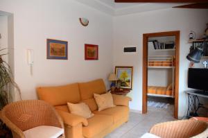 Casa Yaiza Atico, Valle Gran Rey - La Gomera