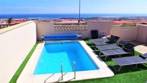 Villa Carmen, Caleta de Fuste - Fuerteventura