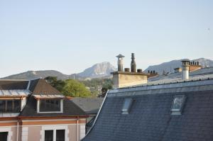 Refuge Renoir City Bed'n'Breakfast, B&B (nocľahy s raňajkami)  Chambéry - big - 19