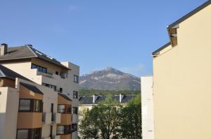 Refuge Renoir City Bed'n'Breakfast, B&B (nocľahy s raňajkami)  Chambéry - big - 20
