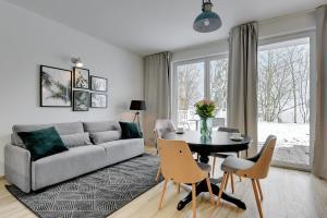 Flats For Rent - Orłowska Riwiera Apartament 2A