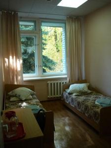 Guest House on Oktyabrskoye Ushchelye 1 - Bol'shaya Polivanovka