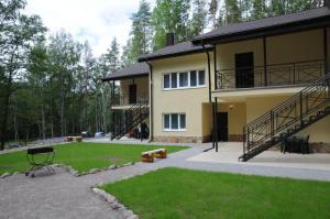 Загородный клуб Ромашка - Baryshevo