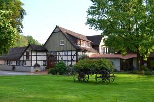 Haus Berkenkamp - Augustdorf