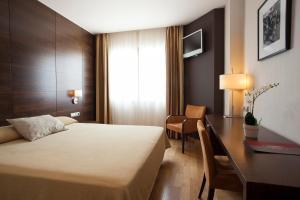 Hotel FC Villalba - Alpedrete
