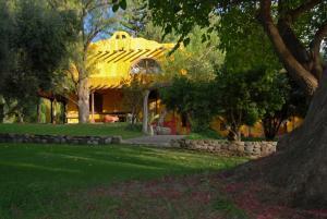 Finca La Encantada, Venkovské domy  San Rafael - big - 16