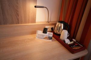 Montana Hotel Mönchengladbach - Genhülsen