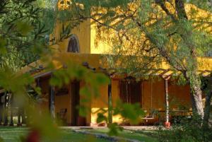 Finca La Encantada, Загородные дома  Сан-Рафаэль - big - 34