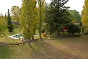 Finca La Encantada, Загородные дома  Сан-Рафаэль - big - 37