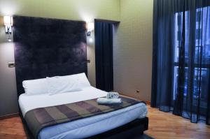 Hotel Regina Margherita - AbcRoma.com