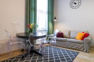 Topolowa apartment