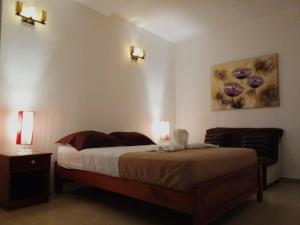 Casa Juliana Hostal, Inns  Las Tablas - big - 4