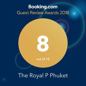 The Royal P Phuket - Ban Tha Khreng