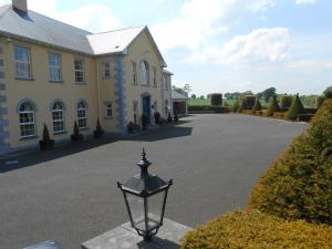 Aulber House - Dundrum