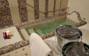 Hotel Savoia Thermae & Spa, Szállodák  Abano Terme - big - 19