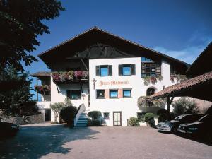 Garni Meinrad, Guest houses  Ora/Auer - big - 48