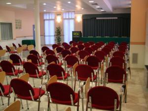Hotel Savoia Thermae & Spa, Szállodák  Abano Terme - big - 25