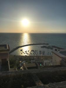 Il tramonto - AbcAlberghi.com