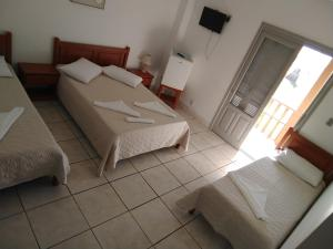 Rondinha Hotel, Hotely  Arroio do Sal - big - 46