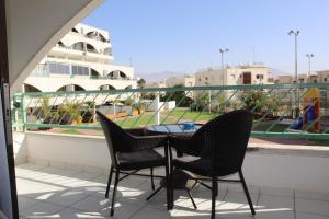 Leisurely Apartment Eilat, Apartmány  Ejlat - big - 25