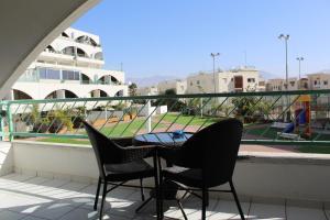 Leisurely Apartment Eilat, Apartmány  Ejlat - big - 24