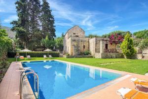 Villa Kontis - Karés