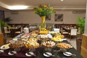 Bristol Jangada Fortaleza Hotel, Hotels  Fortaleza - big - 21