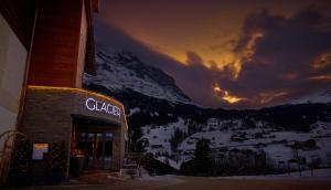 Boutique Hotel Glacier (2 of 52)