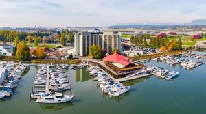 Pacific Gateway Hotel at Vancouver Airport, Hotel - Richmond