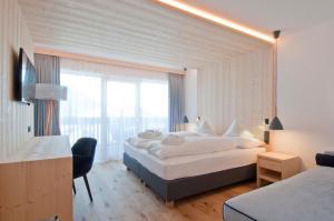 Hotel Garni Broi - Charme & Relax - Selva di Val Gardena